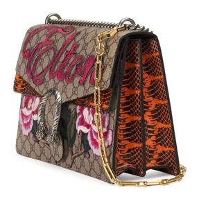 Gucci Bags - Gucci Dionysus Medium Elton Shoulder Bag
